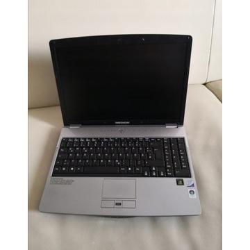 Laptop Medion akoya MD 96640 czarny