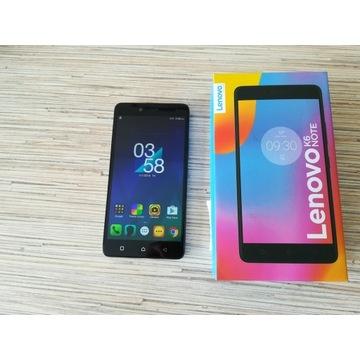 Lenovo K6 Note Dual SIM 3/32, Sprawny