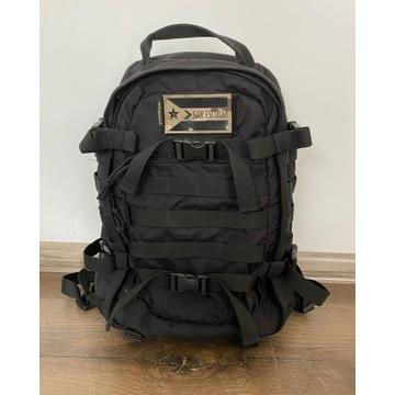 WISPORT - Plecak Sparrow II - 20L Czarny, jak nowy