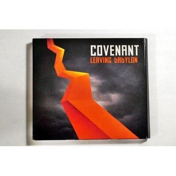 Covenant - Leaving Babylon- 2 CD edycja limitowana