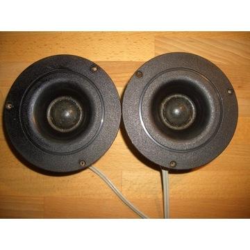 Dynaudio D 2806 2A głośniki wysokotonowe