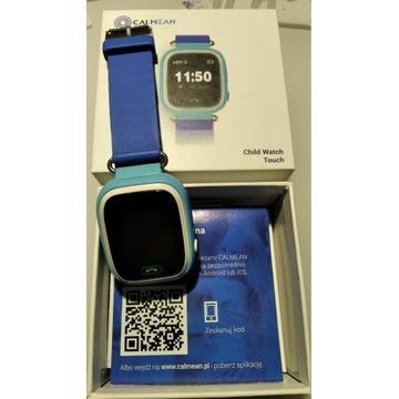 CALMEAN Child Watch Touch - zegarek dla dzieci