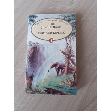 The Jungle Book - R. Kipling