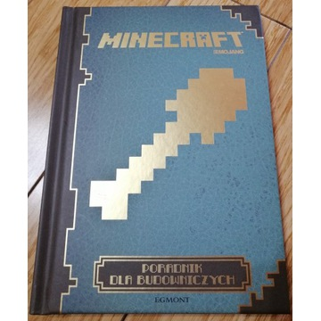 Komplet książek i poradników Minecraft