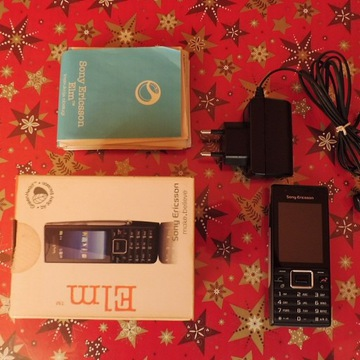 "Sony Ericsson ""ELM"" j10i2"