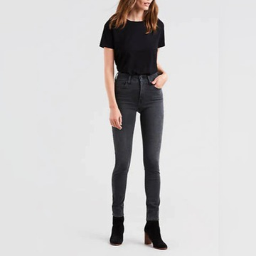 Levi`s 721 High-Waisted Skinny Jeans 26/30