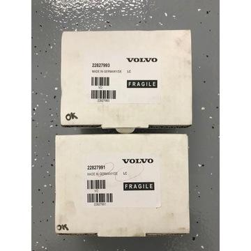 Dwa czujniki nox volvo fh 22827993 22827991