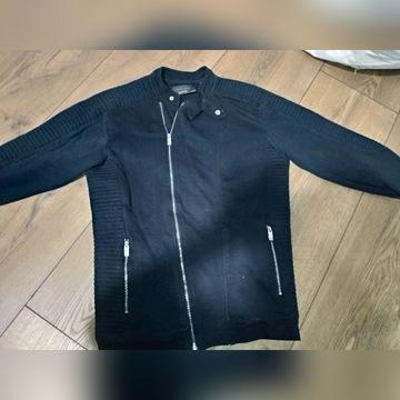 Nowa męska kurtka Zara-S
