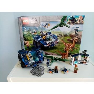 Lego jurassic World 75940
