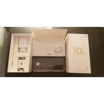 xiaomi mi 10T 8gb RAM 128 GB ROM / 5G