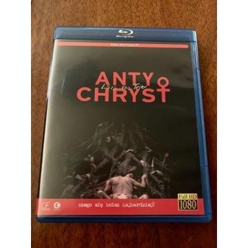 Antychryst [Blu-Ray] polskie wydanie, Rarytas