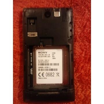Sony Ericsson C1505