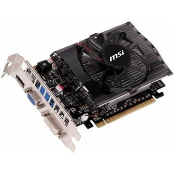 Geforce GT730 2gb GDDR3  128bit karta graficzna