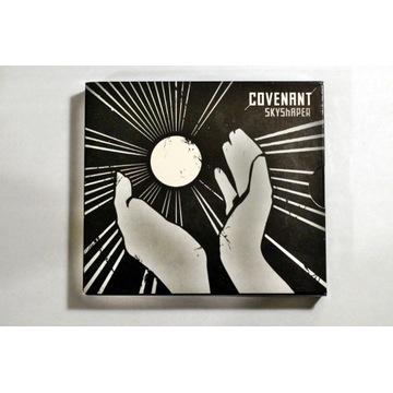 Covenant - Skyshaper - 2 CD edycja limitowana
