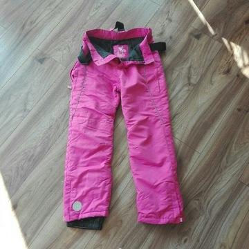 Spodnie narciarskie 152