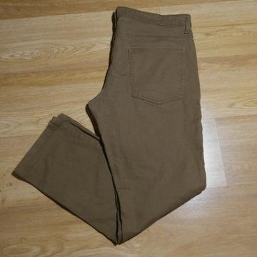 Angelo Litrico slim fit spodnie męskie r. W36L30