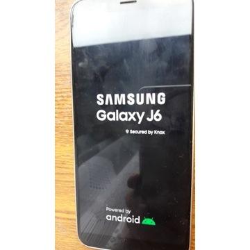 Galaxy J6, SM-J600FN/DS DUOS ZŁOTY