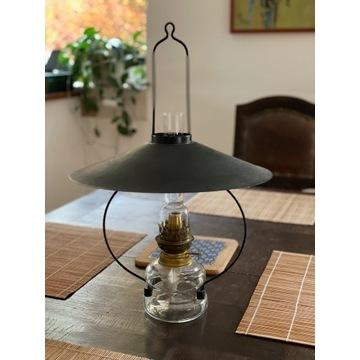 Lampa naftowa Texa
