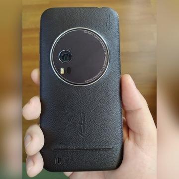 Asus ZenFone Zoom ZX551ML 4-64 z zoomem OPTYCZNYM!