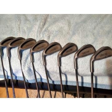kije golfowe EUROSTAR  LEWORECZNY