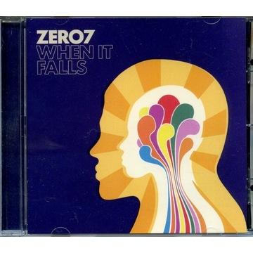 Zero7 When It Falls