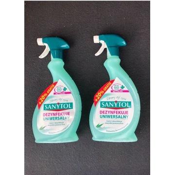 Sanytol - dezynfekcja
