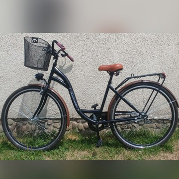 Rower, miejski. Stan b.dobry
