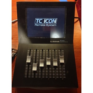 T.C. electronoic 6000 mastering system z reverb