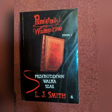 Meyer - Przed świtem/ Smith - Pamiętniki wampirów