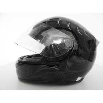 Kask motocyklowy SHOEI XS
