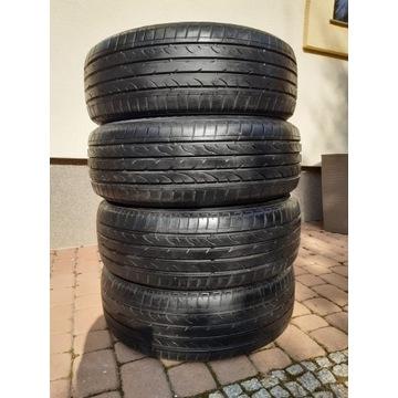 Opony letnie 4szt Brigestone HP Sport 225/55/18