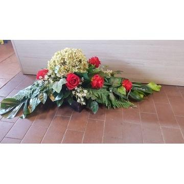 wiązanka na grób wszystkich świętych