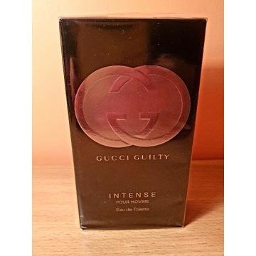 Gucci Guilty Intense Pour Homme 50 ml EDT