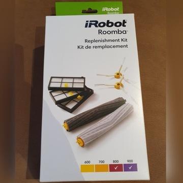 iRobot Roomba Zestaw filtrów i szczotek 800 900