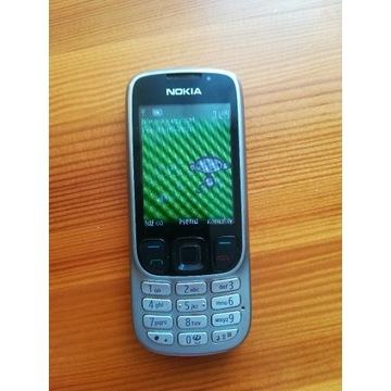 Nokia 6303 z ładowarką