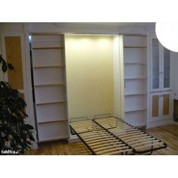 Stelaż łóżka składanego pionowo 160  x 200 cm