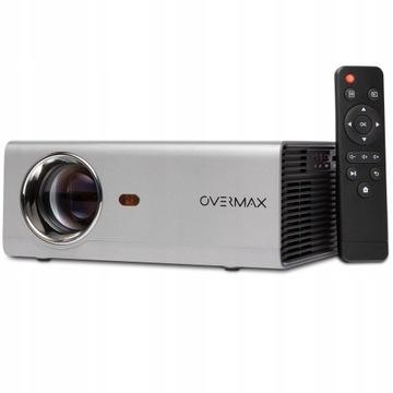 Projektor Overmax Multipic 3.5 HD LED