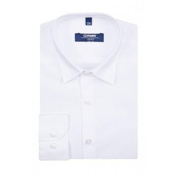 Koszula chłopięca Pawo junior Slim felipe 128