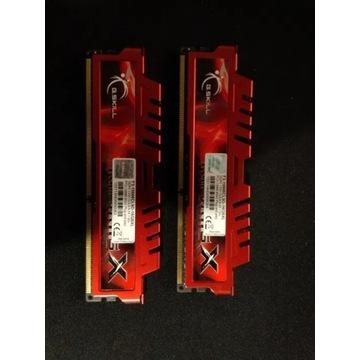 RAM DDR3 G.SKILL RipjawsX 16GB 2x8GB GWARANCJA