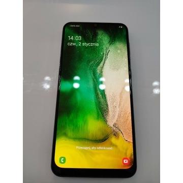 Samsung Galaxy A50 4/128 GB perłowy idealny stan