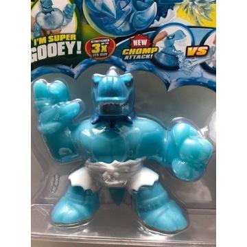 Tm Toys Goo Jit Zu Dino Power Arktyczna Walka