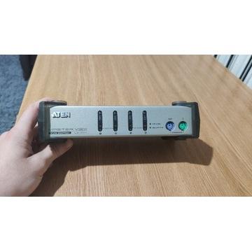 ATEN CS-84A Switch KVM