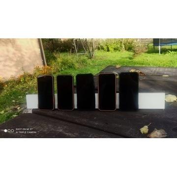 HAMMER Energy 18x9 z wadą Pakiet 10 sztuk