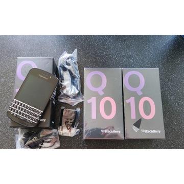 Telefon Blackberry Q10 NOWY