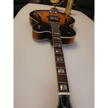 Gitara jazzowa-Peavey Rockingham el-akustycznaNOWA