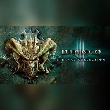 Diablo III Etheral Edition