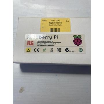 Moduł wideo, Raspberry Pi, Kamera do Raspberry Pi