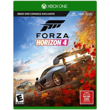 Forza Horizon 4 EDYCJA ULTIMATE-NOWE KONTO PC XBOX
