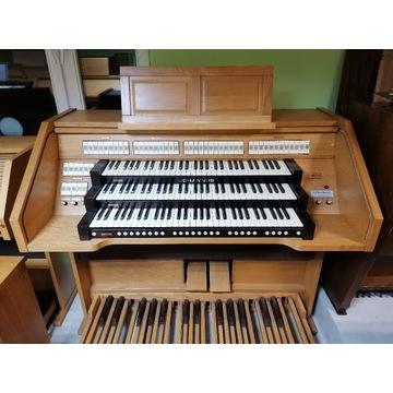 Organy cyfrowe Johannus op. 30