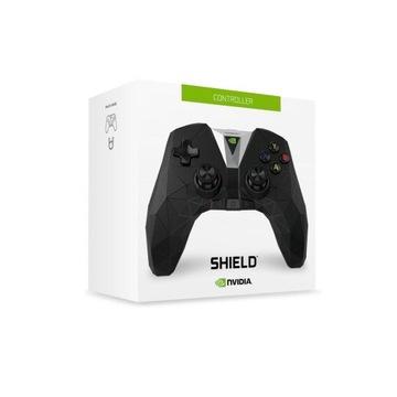 Kontroler Bezprzewodowy NVIDIA Shield BT Czarny